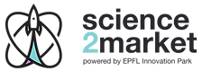 Logo Science2Market