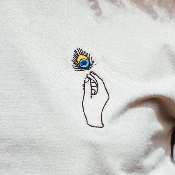 Tshirt La Lègère BIO